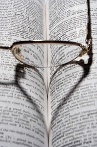 glasses_on_book